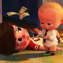 Baby šéf / The Boss Baby