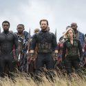 Avengers: Nekonečná vojna / Avengers: Infinity War
