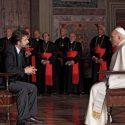 Máme pápeža! / Habemus Papam!