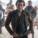 Solo: AStar Wars Story