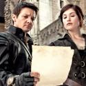 Janíčko a Marienka: Lovci čarodejníc / Hansel & Gretel: Witch Hunters