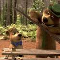 Medveď Yogi / Yogi Bear 3D