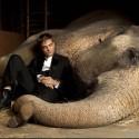 Voda pre slony / Water For Elefants