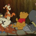 Macko Pú / Winnie the Pooh