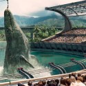 Jurský svet / Jurassic World