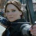 Hry oživot: Drozdajka 2 / The Hunger Games: Mockingjay – Part 2