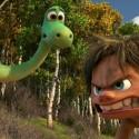 Dobrý dinosaurus / The Good Dinosaur