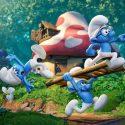 Šmolkovia: Zabudnutá dedinka / Smurfs: The Lost Village