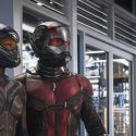 Ant-Man a Wasp / Ant-Man and the Wasp