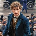 Fantastické zvery a ich výskyt / Fantastic Beasts and Where to Find Them