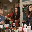 Matky rebelky: Štastné a veselé / ABad Moms Christmas
